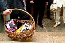 Выкуп невесты в старину